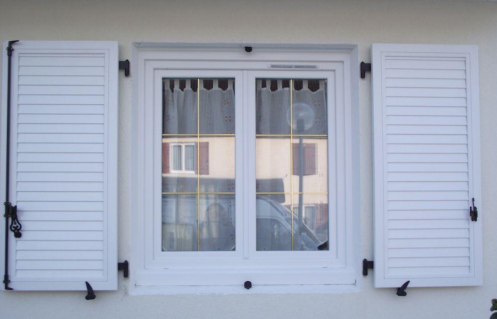 Poseur de fenêtres Paris