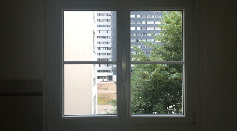 pose de fenêtres à Courbevoie