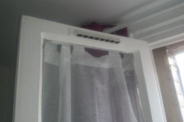 réparation fenêtres poignet