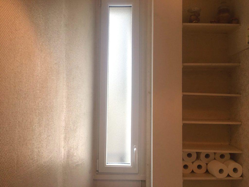 Fenetre Salle De Bain pose de fenetre pvc + habillage intérieur - paris 15ème | bm